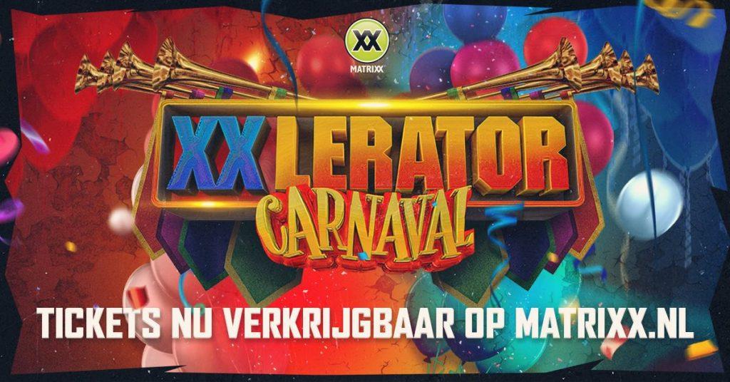 Xxlerator Carnaval