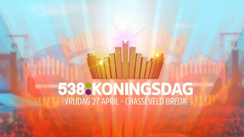 538Koningsdag Breda Koningsdag