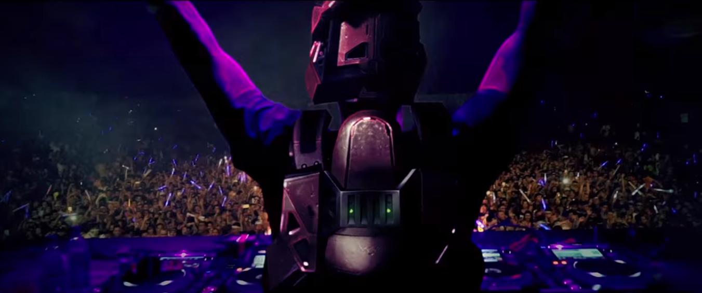 Bassjackers Destiny