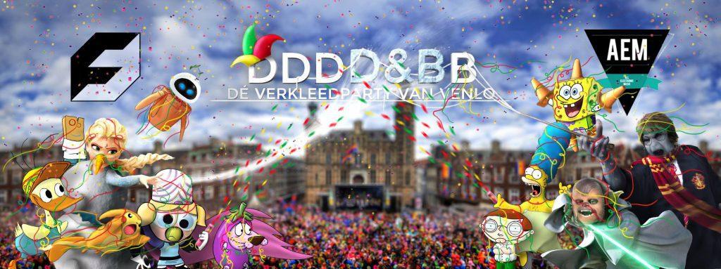 DDDD&BB
