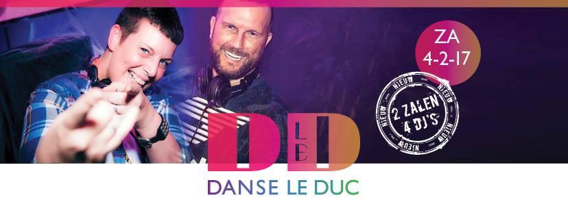 Danse le Duc