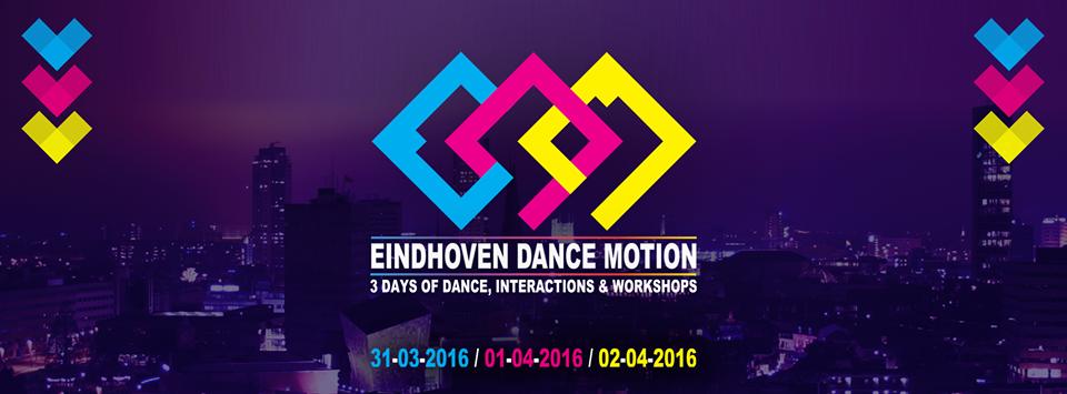 Eindhoven Dance Motion 2016